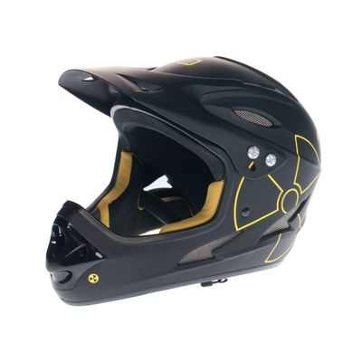 Helmet M-IGHTY FALL OUT-DOWNHIL/FREERAIDE-57-61cm-L