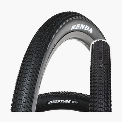 "TIRE  KENDA 27,5"" x 1,95 K1118 -KAPTURE - 30 TPI BLACK"