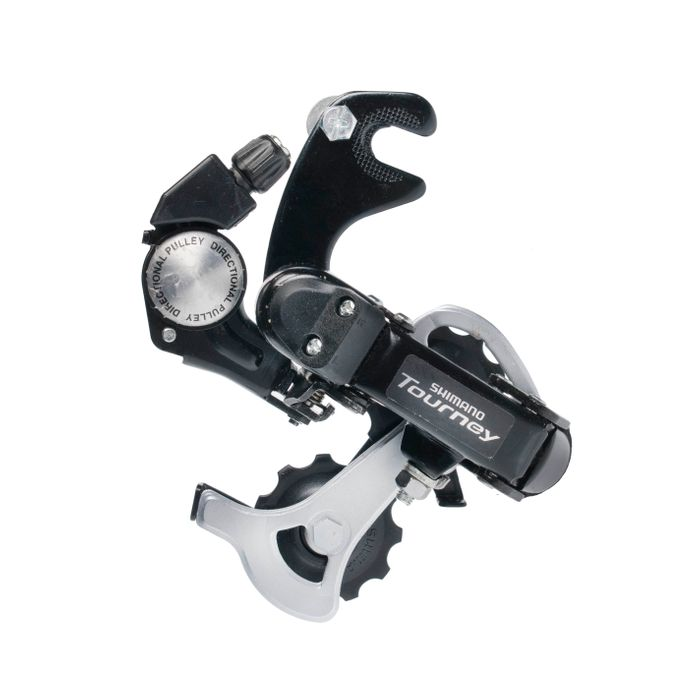 REAR DERAILLEUR SHIMANO TOURNEY RD-FT30  6/7  speed.