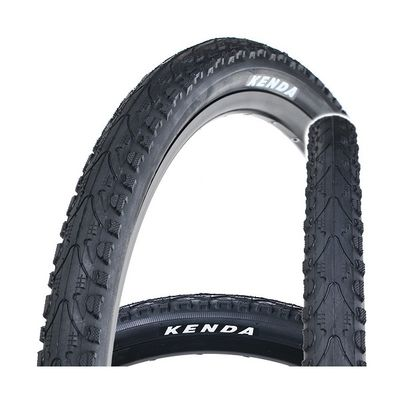TIRE KENDA 26 x 1.75 (47 - 559) K-935 'KHAN' Black