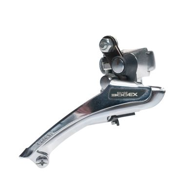 FRONT DERAILLEUR SHIMANO  EXAGE-300EX -28,6-2T - 28,6 mm