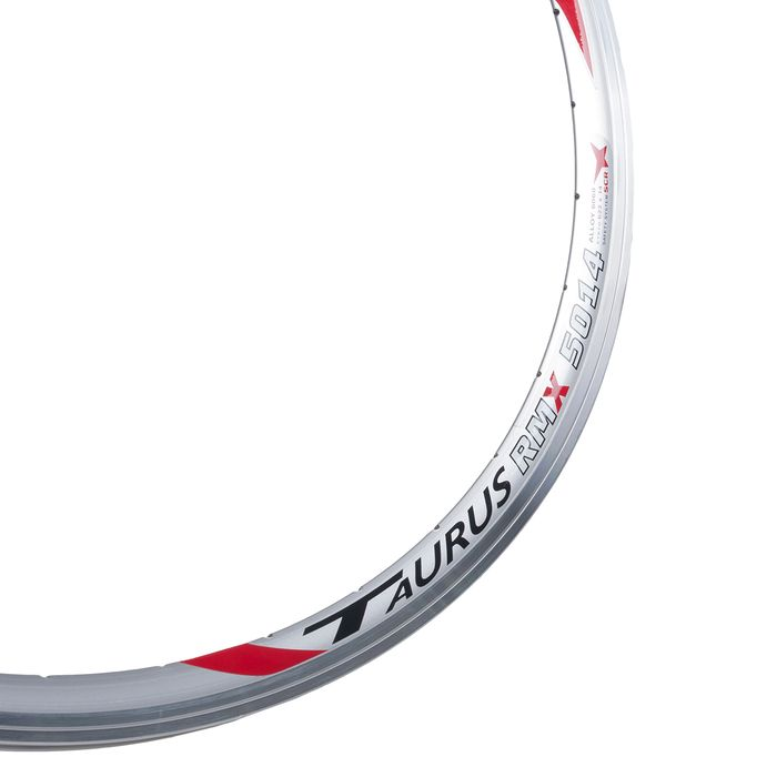 "RIM REMERX - TAURUS - 28""  (622 x 14)   Silver colour"