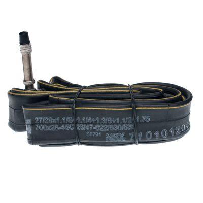 "DĘTKA ""KENDA"" MOLDED 700x28-45C 28/47-622/630/635 DV-40 mm   - Dunlop wentyl DV -40 mm / wersja OM"