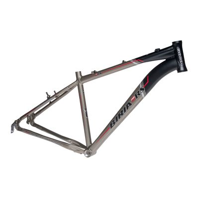 "FRAME BIRIA PRO-RS 28"" HYDROFORM MEN' S -CROSS/TREKKING  - 17"" (44 cm )"