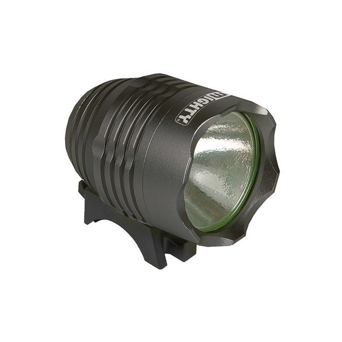 "LAMPA BATERYJNA ""MIGHTY X-POWER 900"" LUMEN 10 WATT - PRZÓD"