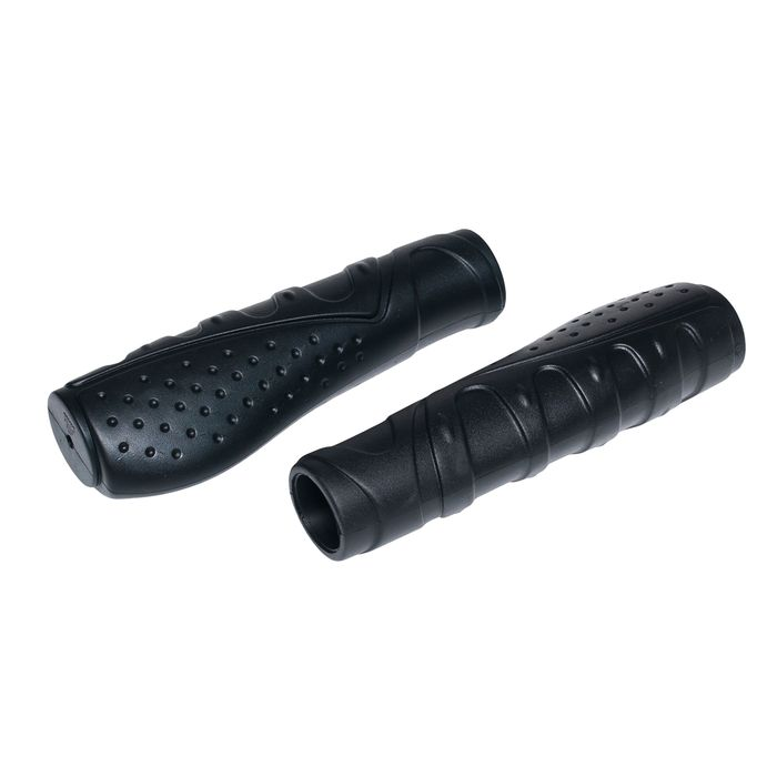 ERGO GRIP  M-WAVE -ERGO GRIP-130 mm - BLACK -P
