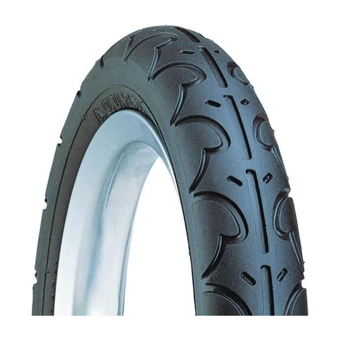 "TIRE  KENDA ""K909"" 12"" /62-203/-BLACK"
