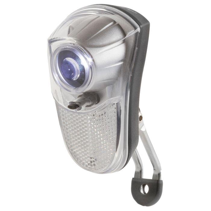LAMPA PRZÓD SMART- BAT.-1 LED - ON/OFF