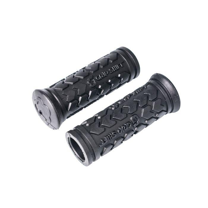 STEERING HANDLE 90 mm- BLACK
