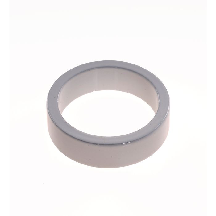 DISTANCES SPACER FOR CONTROLLERS  28,6mm/-10mm- WHITE