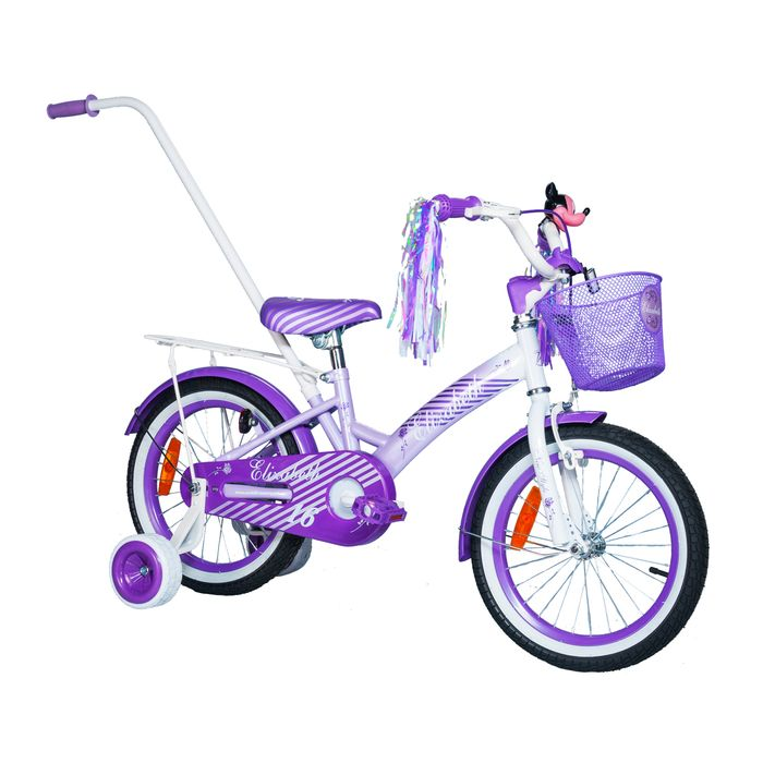 "CHILDREN'S BICYCLE - 16"" ELIZABETH"