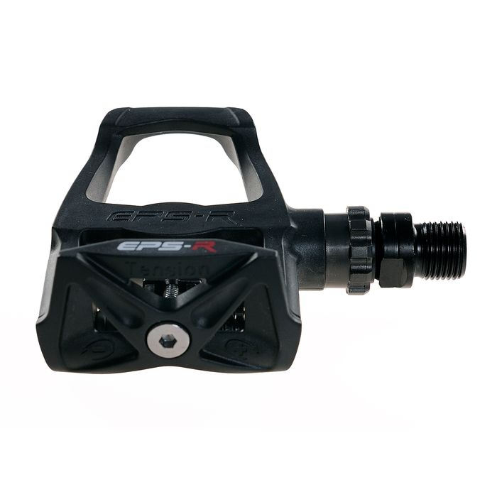 RACING PEDALS  EXUSTAR-LOOK-KEO SYSTEMS