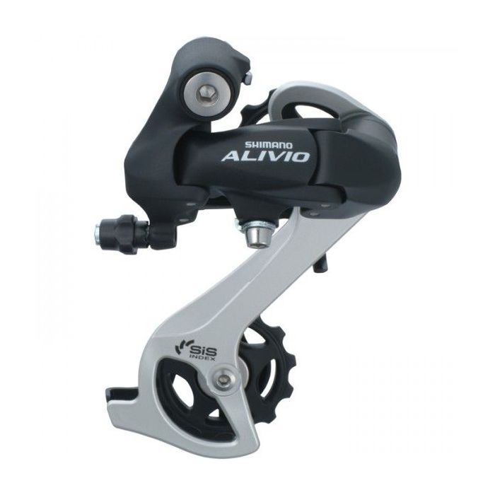 BACK DERAILLEUR SHIMANO ALIVIO 8 - speed