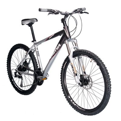 "BIKE  MTB-26"" BIRIA 3X8 TX/ALIVIO MECHANICAL BRAKES PROMAX"