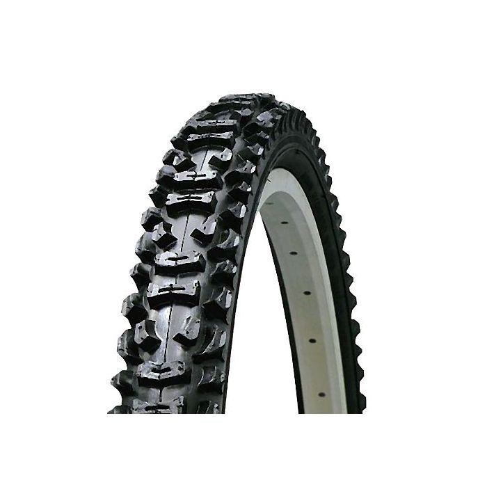 TIRE MTB KENDA 26 X 2,10 K- 816 BLACK