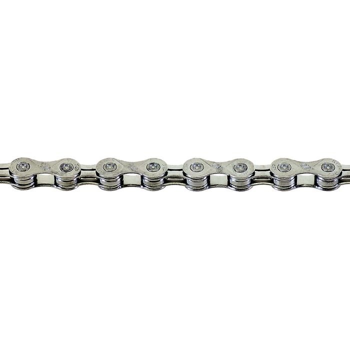 CHAIN KMC X-10 -L / 112  LINKS 10- speed silver