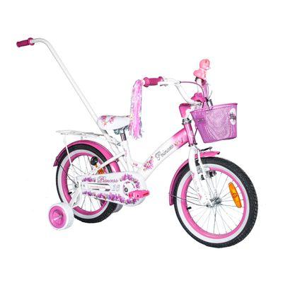 "CHILDREN'S BICYCLE- 16"" PRINCESS"