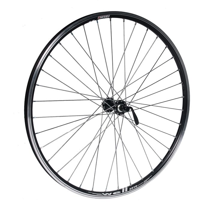 "FRONT WHEEL 26"" P.ALTUS O.GRAND ROCK/DRAGON/WELL"