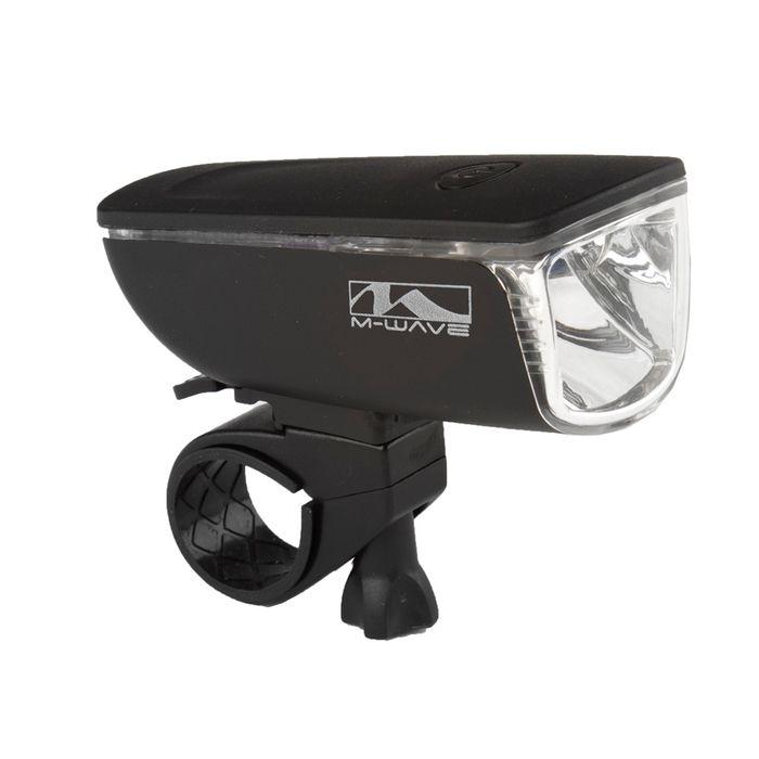 BATTERY LAMP  APOLLON 20 LUX / 1 WAT - FRONT