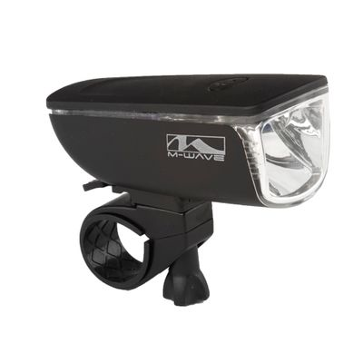 LAMPA BATERYJNA APOLLON 20 LUX / 1 WAT - PRZÓD