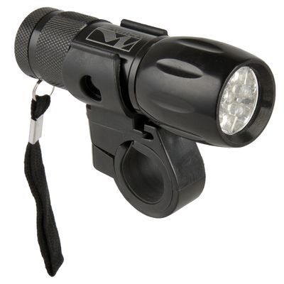 LAMPA BATERYJNA APOLLON A 9.1-9 LED/1 FUN.-PRZÓD
