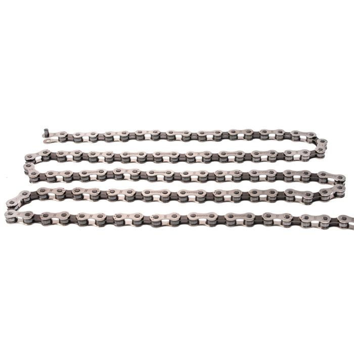CHAIN KMC Z 7 -  6-7 SPEED col. Silver/brown