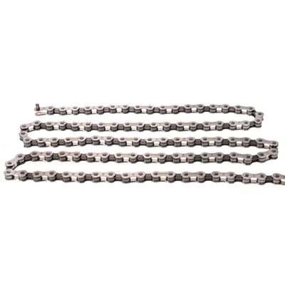 CHAIN KMC Z 7 -  6-7 SPEED col. Silver/brown - Length:114 links