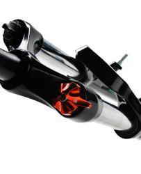 """WIDELEC AMORTYZOWANY RST BLAZE TNL-29"""" 1.1/8"""" 320mm AHEAD Kol.Czarny"""