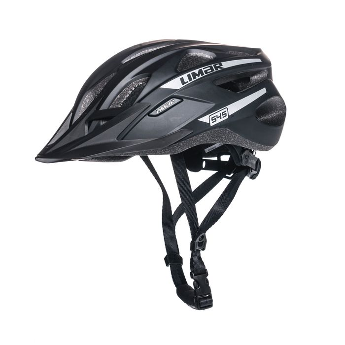 HELMET MTB LIMAR 545 Color: Matt Black