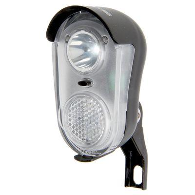 LAMPA PRZEDNIA SMART BATERYJNA 1 LED/15 LUX -ON/OF