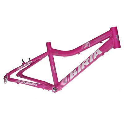 "FRAME MTB-20""BIRIA UNISEX -12"" (30,5cm)  Pink / White Line"
