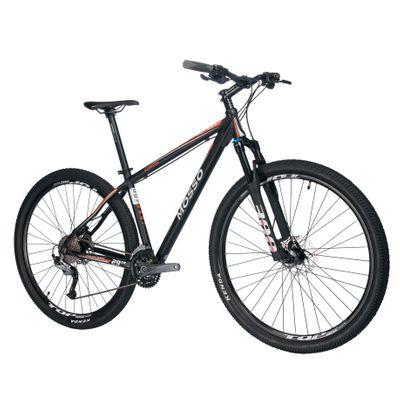 "BICYCLE MTB-29"" MOSSO- 2902 ""ODYSSEY""-SHIMANO ACERA-3x9  - Frame Size: 15"""