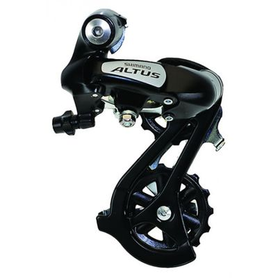 REAR  DERAILLEUR TYŁ SHIMANO ALTUS KRDM310DL - 8/7 speed