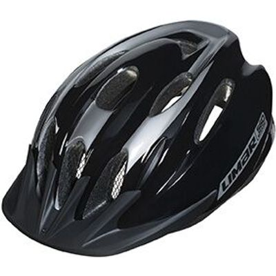 KASK LIMAR MTB 560 SUPERLIGHT M (52-57) SPORT ACTION CZARNO SREBNY