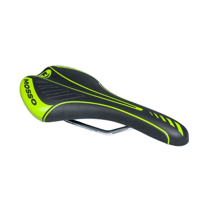 SADDLE MOSSO SD-15  MEN'Sfor bicycle MTB I RACE