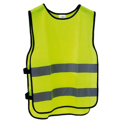 SAFETY VEST - SIZE  M-L