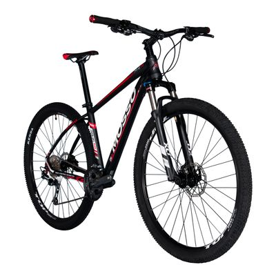 "BICYCLE MTB-29"" MOSSO-2915-ALIVIO-DEORE 3X9 - Frame Size: 17"""