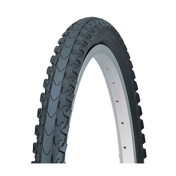 "TIRE  KENDA ""K-908"" 26x1.95 - BLACK"