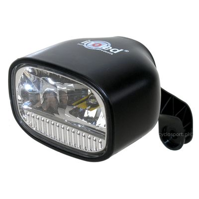 FRONT LAMP  INOLED - PRO 3 WATT LED 20 -LUX