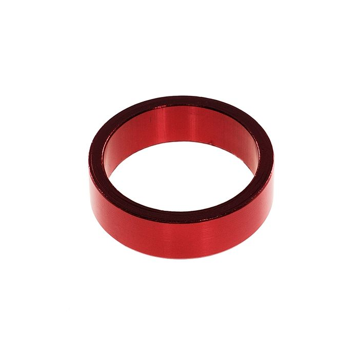 DISTANCES SPACER  FOR CONTROLLERS 28,6mm/-10mm-RED