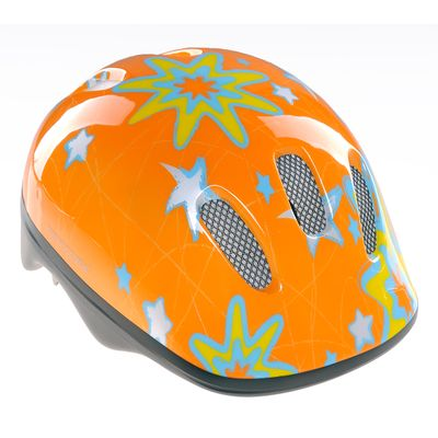 "CHILDREN""S BICYCLE HELMET  VENTURA - ""BLOB"""