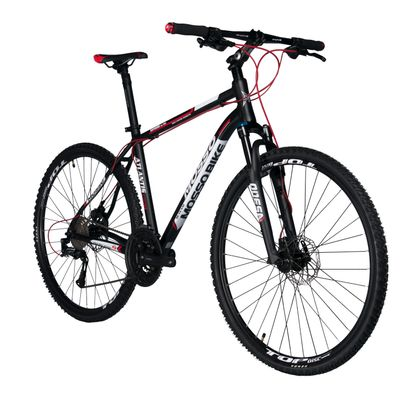 "BICYCLE CROSS MOSSO ""ATLANTIS""  ACERA 3X9    - Frame size: 19"" ( 48 cm)"