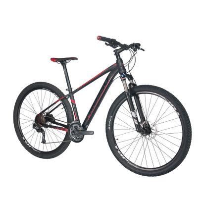 "BICYCLE MTB-29"" MOSSO 2915-SHIMANO ALIVIO/DEORE-3x9 - Frame size: 15,5"""