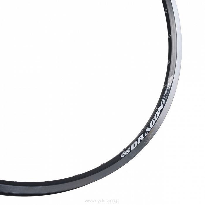 "RIM REMERX DRAGON - 28""  (622 x 19) Black colour"