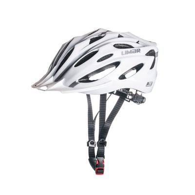 HELMET MTB LIMAR 757 Superlight - XL (59-64 cm) White