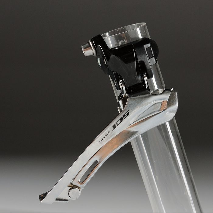PRZERZUTKA PRZÓD SHIMANO 105 FD-5700 (34,9mm)