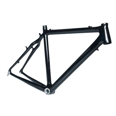 FRAME  CROSS - COUNTRY CARBON - 53 cm