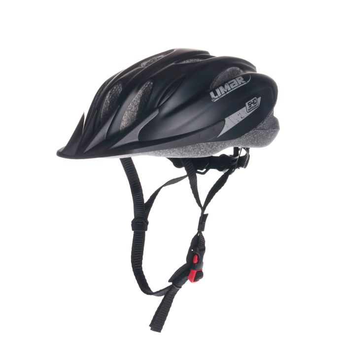HELMET MTB LIMAR 540 SUPERLIGHT Col. Black Mat