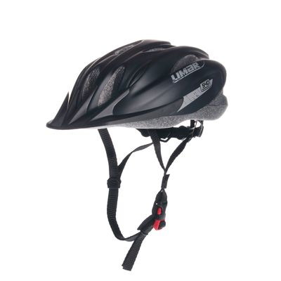 HELMET MTB LIMAR 540 SUPERLIGHT Col. Black Mat - Size: L (57-61 cm)