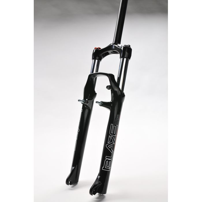 "SUSPENSION FORK  RST BLAZE 29"" TNL-28,6/320-Black-A"